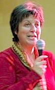 Bernadette COURTY