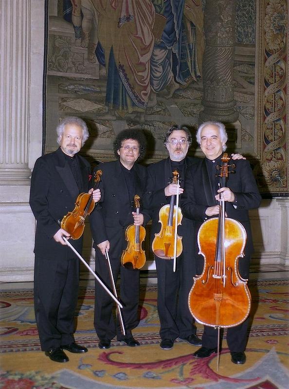 QuatuorEnesco_PalaisRoyalMadrid