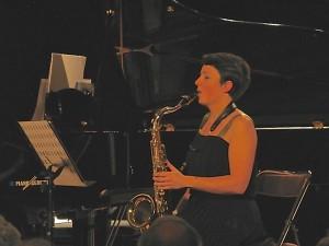 Emilie Heurtevent à Neauphle