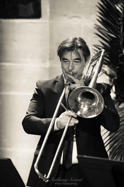 Pascal Gonzales 2015