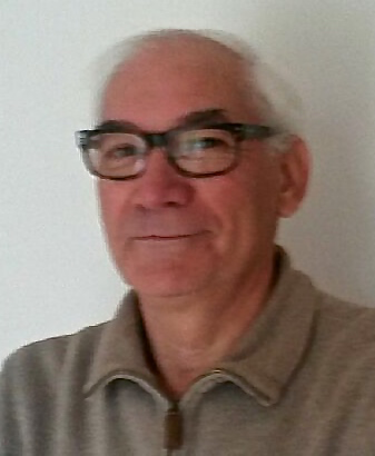 François Huppe