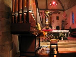 Lévis... Un orgue exceptionnel !