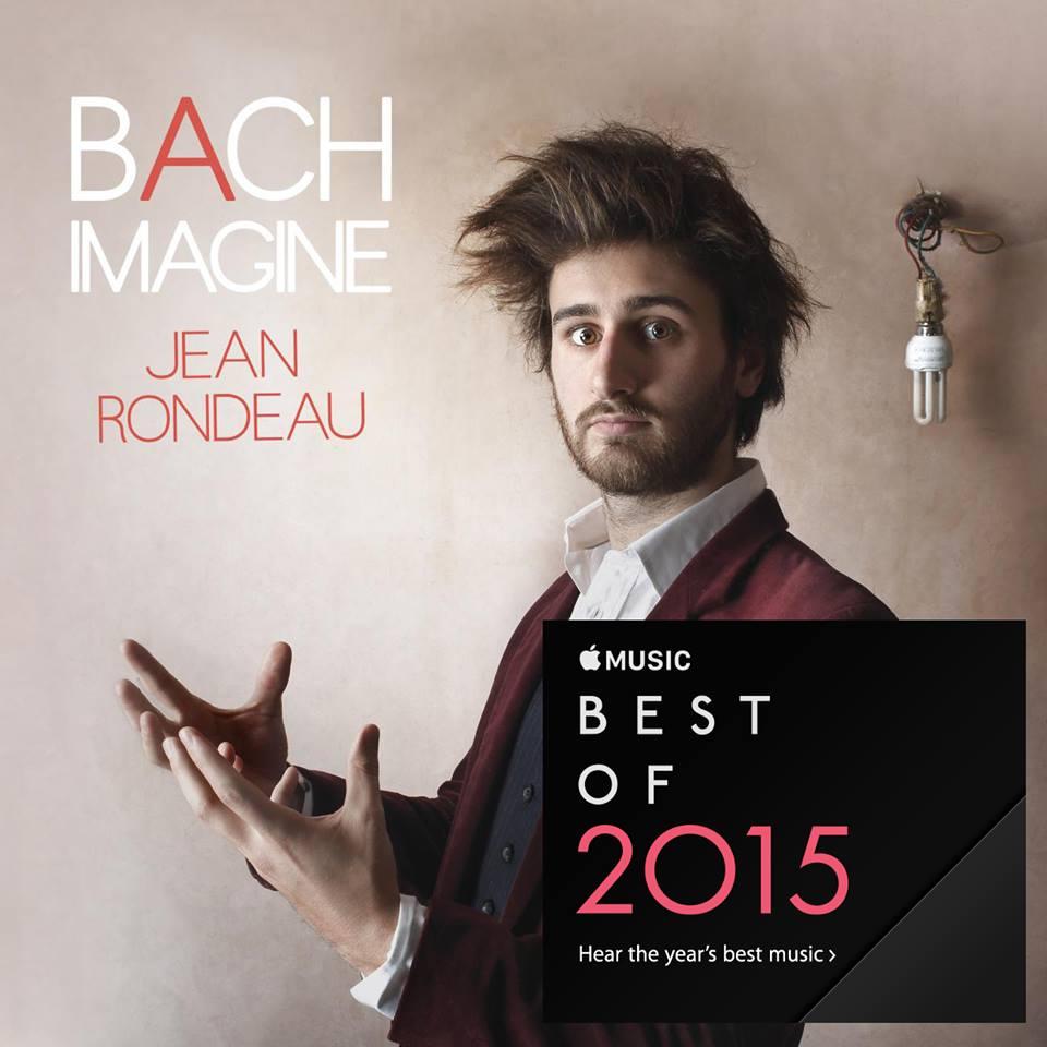 Jean Rondeau IMAGINE best of 2015