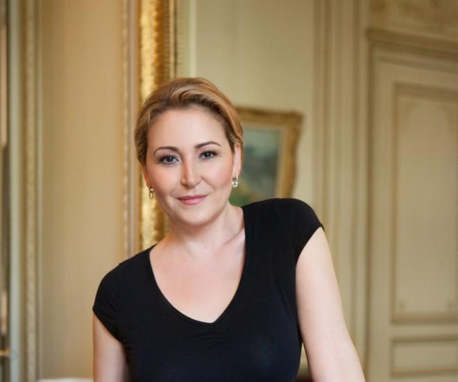 Karine Deshayes -Aymeric Giraudel
