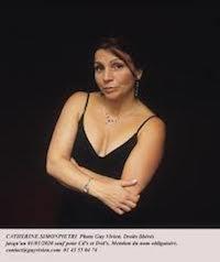 Catherine Simonpietri