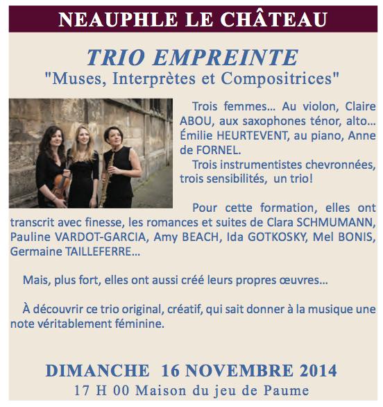 Neauphle 2