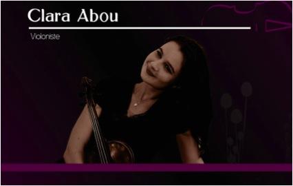 Clara Abou