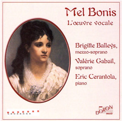 Mel Bonis