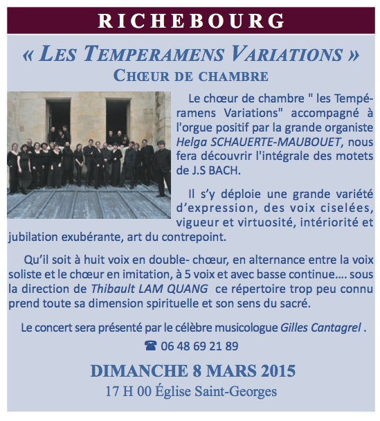 Programme Richebourg V2