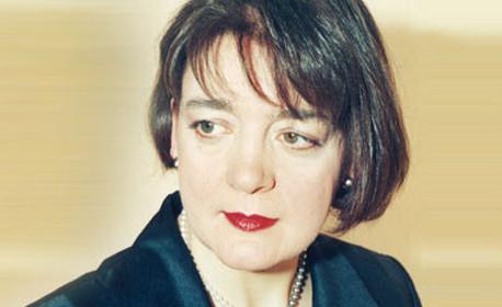Helga Schauerte