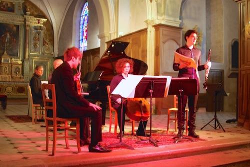 Ensemble Messiaen NLC 3