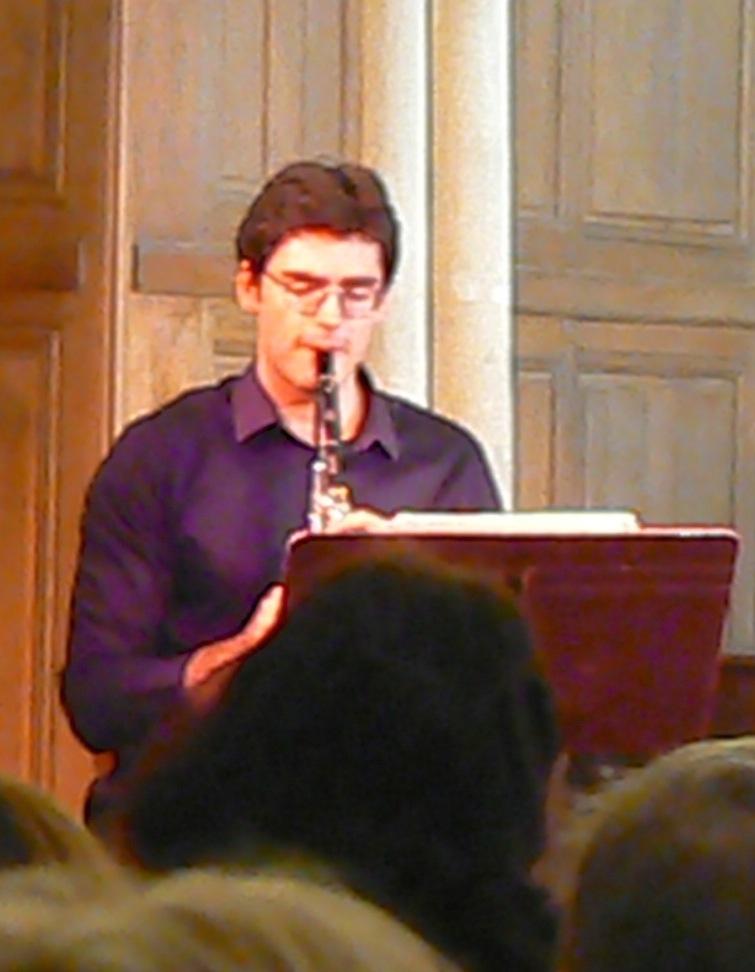 Raphaël Sévère NLC 2