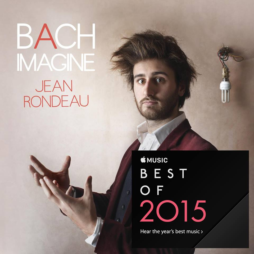 Jean Rondeau IMAGINE best of 2015
